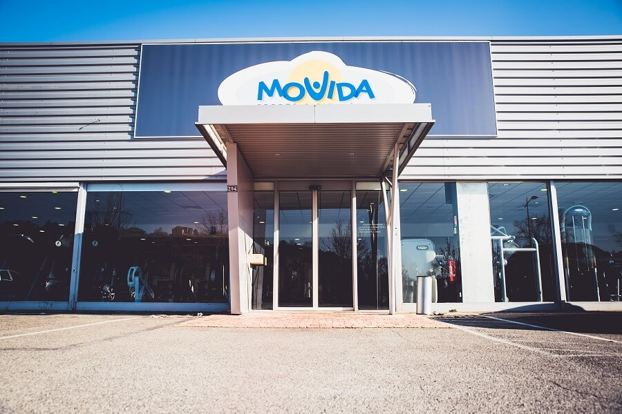 movida rodez